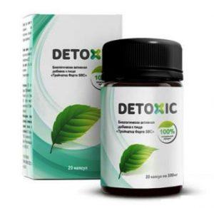 Harga obat detoxic