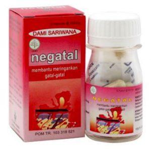 harga obat negatal di apotik