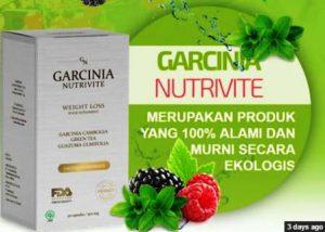 Harga Garcinia Nutritive