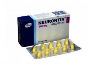 Harga Obat Neurontin