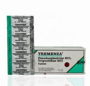 Harga Tremenza