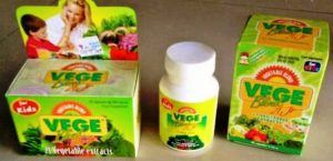 Harga Vegeblend Junior