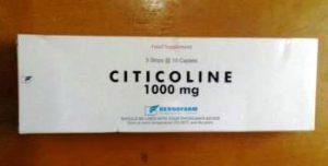 harga obat citicoline 1000mg