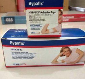 Harga hypafix 15x5