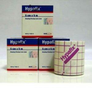 Harga hypafix 5cm x 5cm di apotik