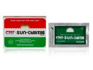Harga klorofil CNI