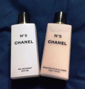 harga parfum member BTS