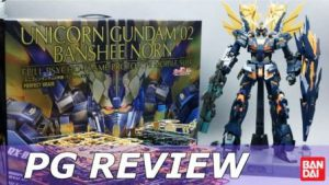 Harga Gundam Perfect Grade