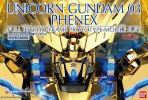 Harga Gundam Phenex