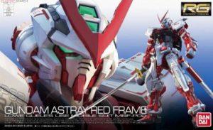 Harga Gundam Real Grade
