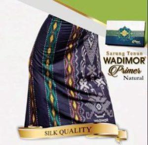 Harga sarung wadimor primer