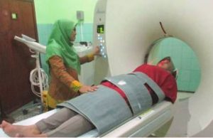 Harga CT Scan Kepala