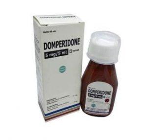 Harga Domperidone Sirup