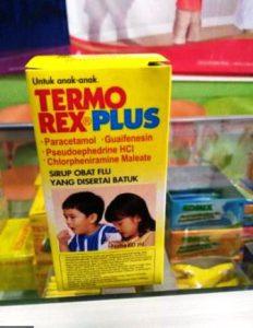 Harga termorex plus di indomaret