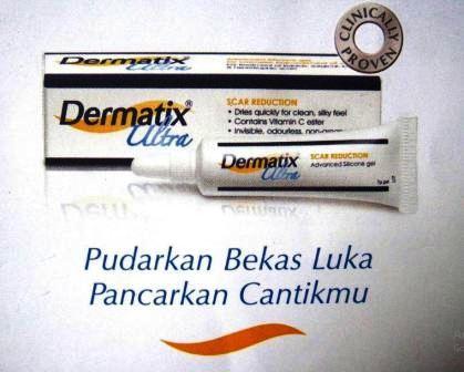 √INFORMASI: Harga Salep Dermatix Juli 2020