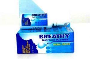 Harga Breathy
