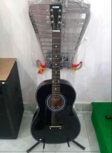 Harga Gitar Allegro