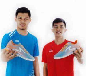 Harga Sepatu Futsal Specs