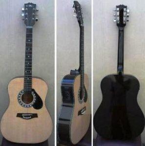 Harga gitar allegro akustik