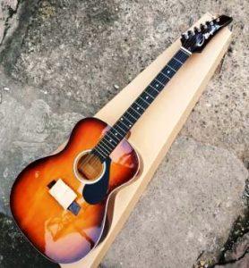Harga gitar allegro asli