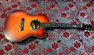 Harga gitar allegro fcs
