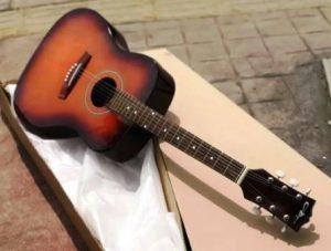 Harga gitar allegro type fm