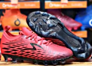 Harga sepatu bola swervo vanero 19 fg 2020