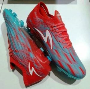 Harga Sepatu Bola Accelerator Lightspeed II Fg Elite Flame Blue