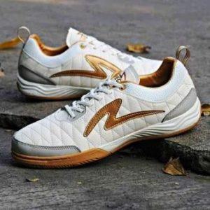 harga sepatu futsal specs metasala white gold