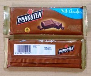 harga coklat van houten 65gr