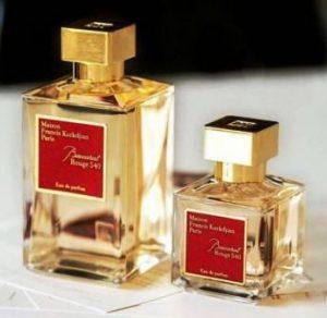 harga parfum baccarat di singapore