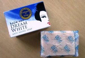 Harga Sabun Kojie san dream White
