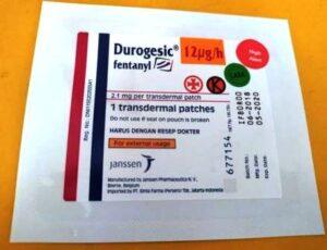 harga obat durogesic patch