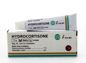 Harga Salep Hidrokortisone