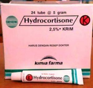 harga salep hidrokortison 2.5