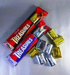 Harga Coklat Delfi Treasure