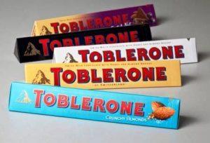 Harga Coklat Toblerone