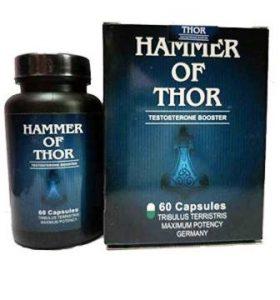 Harga Obat Kuat Hammer of Thor