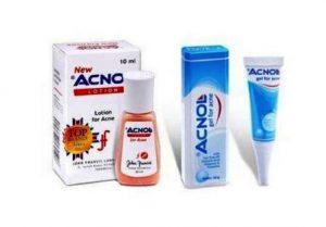 Harga Acnol di Apotik