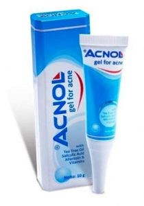 harga acnol gel di apotik