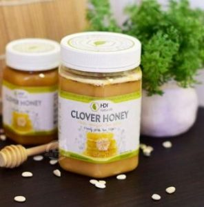 Harga Clover Honey