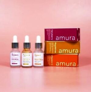harga Amura serum Expert