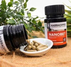 Harga Nanobet Habbaco99