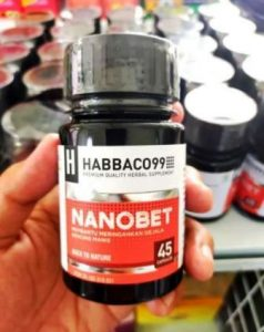 Harga Nanobet di Apotik