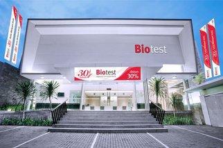 Harga Biaya Rontgen di Biotest