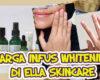 Harga Infus Whitening di Ella Skin Care