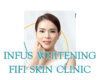 Harga Infus Whitening di Fifi Skin Care