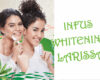Harga Infus Whitening di Larissa Skincare